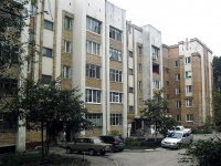 Samara, Yeroshevskogo st, house 17. Apartment house