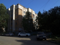 neighbour house: st. Yeroshevskogo, house 17. Apartment house