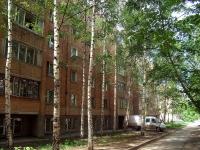 Samara, st Yeroshevskogo, house 19. Apartment house