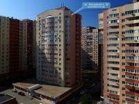 Samara, st Yeroshevskogo, house 22. Apartment house