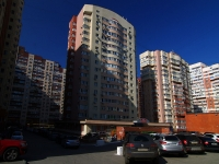 Samara, Yeroshevskogo st, house 22. Apartment house