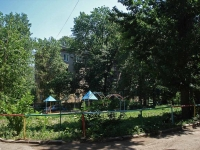 neighbour house: st. Yeroshevskogo, house 51. Apartment house