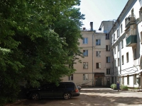 Samara, Yeroshevskogo st, house 92. Apartment house