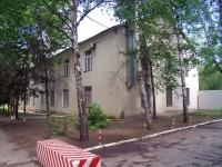 隔壁房屋: st. Yeroshevskogo, 房屋 94. 法院 Самарский гарнизонный военный суд