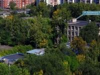 Samara, school №54, Yeroshevskogo st, house 29
