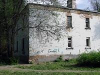 соседний дом: ул. Ерошевского, дом 41. многоквартирный дом