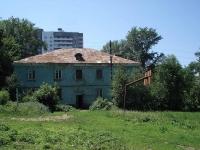 соседний дом: ул. Ерошевского, дом 41А. многоквартирный дом