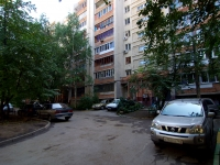 Samara, Yeroshevskogo st, house 70. Apartment house
