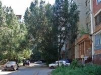 萨马拉市, Yeroshevskogo st, 房屋 70. 公寓楼