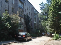 neighbour house: st. Yeroshevskogo, house 78. Apartment house