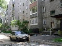 萨马拉市, Yeroshevskogo st, 房屋 78. 公寓楼