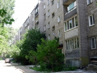 Samara, Yeroshevskogo st, house 80. Apartment house