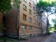 Samara, Iskrovskaya st, house1