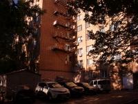 萨马拉市, Iskrovskaya st, 房屋 7. 宿舍