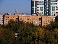 Samara, st Iskrovskaya, house 7. hostel