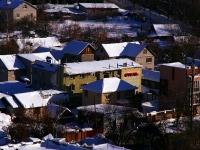 Samara, st Zhukovsky, house 4. hotel