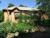 Samara, st Kurortnaya, house 3. Apartment house