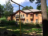 Samara, st Kurortnaya, house 4. Apartment house