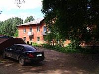 Samara, st Kurortnaya, house 5. Apartment house