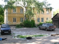 neighbour house: st. Korabelnaya, house 3. Apartment house