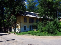 neighbour house: st. Korabelnaya, house 8. Apartment house