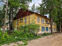 Samara, st Korabelnaya, house 8. Apartment house