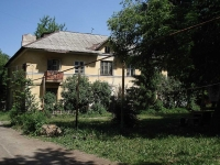 neighbour house: st. Korabelnaya, house 4. Apartment house