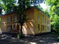 neighbour house: st. Korabelnaya, house 7. Apartment house