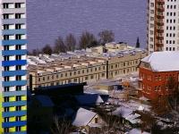 Самара, Клары Цеткин ул, дом 19