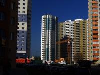 萨马拉市,  , house 10/СТР. 建设中建筑物