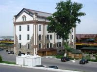 Самара, улица Лесная, дом 23 к.1. офисное здание