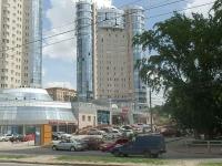 Самара, улица Лесная, дом 31. многоквартирный дом