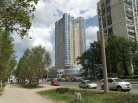 Samara, Lesnaya st, house 33. Apartment house
