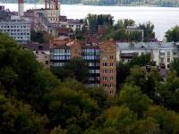 Samara, st Lesnaya, house 10.