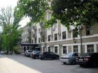 Samara, st Lesnaya, house 4. hotel