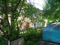Samara, Lunacharsky st, house 20. Apartment house
