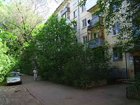 neighbour house: st. Lunacharsky, house 28. Apartment house