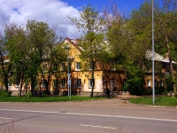 neighbour house: st. Lunacharsky, house 42. Apartment house