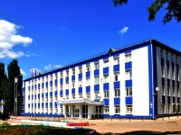 "Samara, housing service ООО ""Самарские коммунальные системы"", Lunacharsky st, house 56"