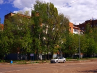Самара, улица Луначарского, дом 58. многоквартирный дом