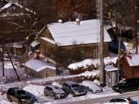Samara, st Shmidt, house 13. Private house