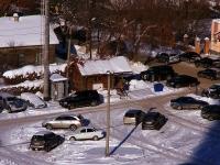 Samara, st Shmidt, house 15. garage (parking)