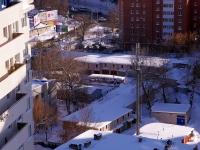 Samara, Shmidt st, house 21Б. garage (parking)