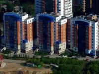 Samara, st Shmidt, house 1 с.3. Apartment house