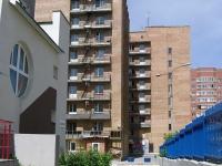 萨马拉市, 宿舍 Общежитие СамГТУ, Lukachev st, 房屋 34А