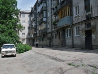 Samara, Lukachev st, house 42. Apartment house