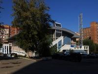 Самара, спортивный клуб Спорткомплекс СамГТУ, улица Лукачева, дом 27