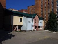 Самара, общежитие Общежитие СамГТУ, улица Лукачева, дом 34