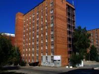 萨马拉市, 宿舍 Общежитие СамГТУ, Lukachev st, 房屋 34