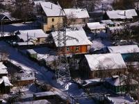Самара, улица Магаданская, дом 9. индивидуальный дом